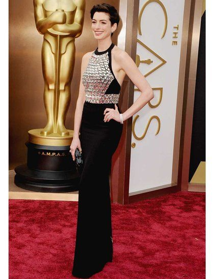 The Oscars 2014: red carpet pictures   ELLE UK