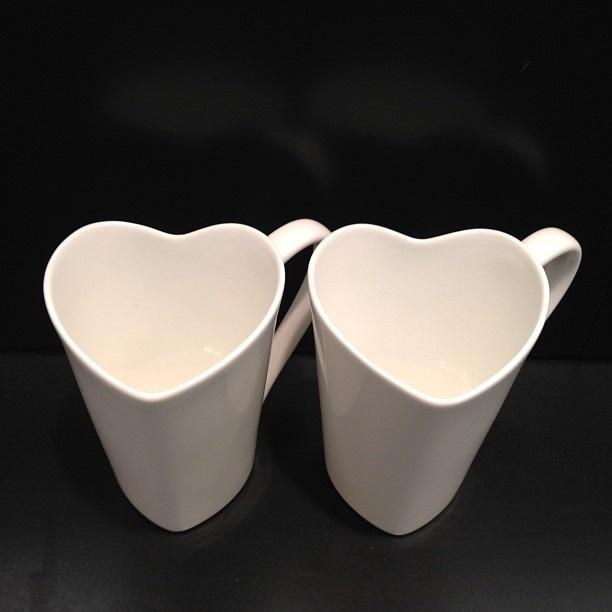alessi heart mugs