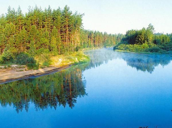 черниговская область реки фото - Поиск в Google