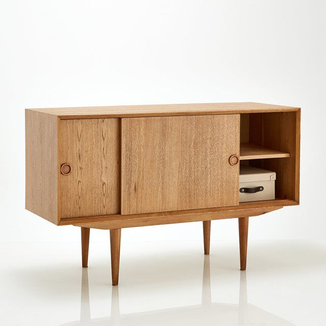 meuble quilda - 10 best creative sideboard design from teak to your room
