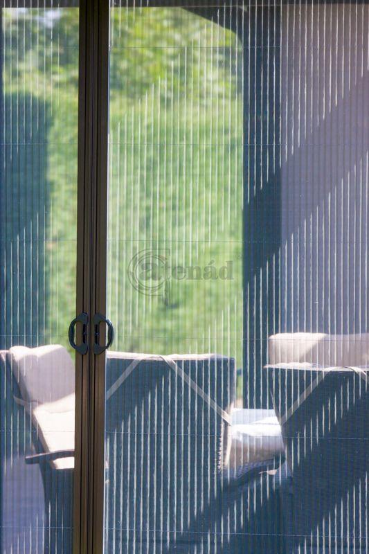 zsinóros pliszé szúnyogháló