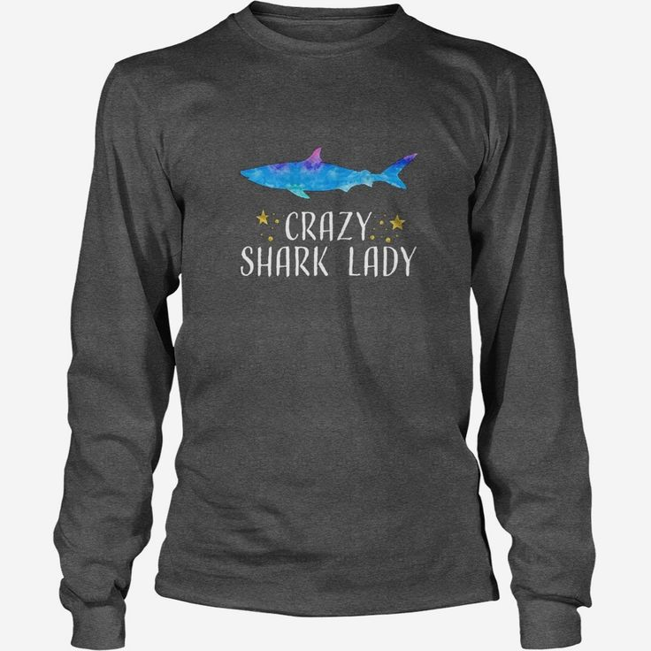 Funny Crazy Shark Lady Zen #Yoga Spirit Animal Quote T Shirt, Order HERE ==> https://www.sunfrog.com/Pets/143821535-1142240730.html?29538, Please tag & share with your friends who would love it, thigh workouts, fitness hombres, fitness male #motivation #geek #hair  #yoga quotes letting go, ashtanga yoga quotes, morning yoga quotes #chemistry #rottweiler #family #holidays #events #gift #home #decor #humor #illustrations