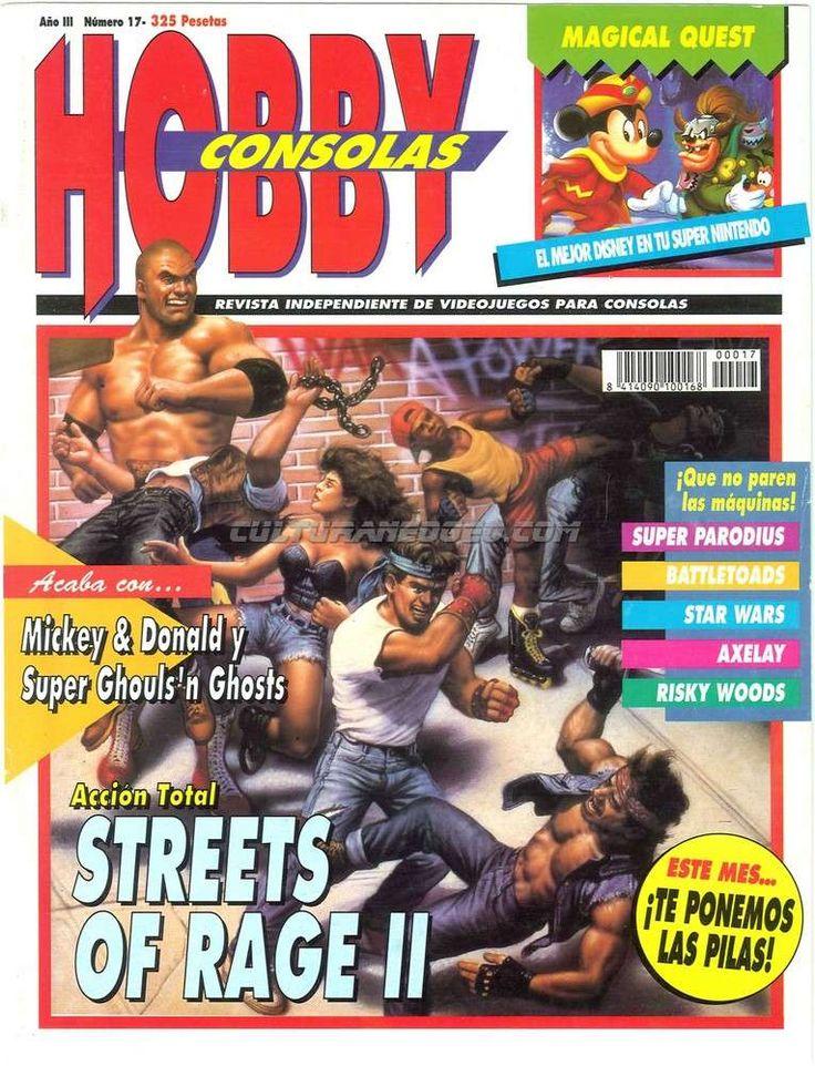 Neo Geo Hobby Consolas 17