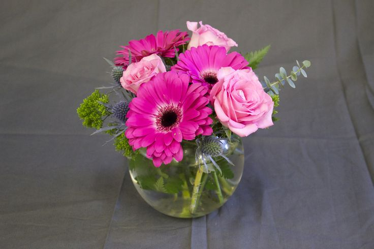 Send the My Sweetheart  bouquet of flowers from Lopez The Florist in Dorchester, MA. Local fresh flower delivery directly from the florist and never in a box!