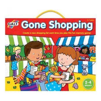 Galt - Gone Shopping - Joc 2 in 1