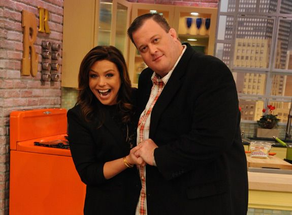 Mike & Molly's Billy Gardell