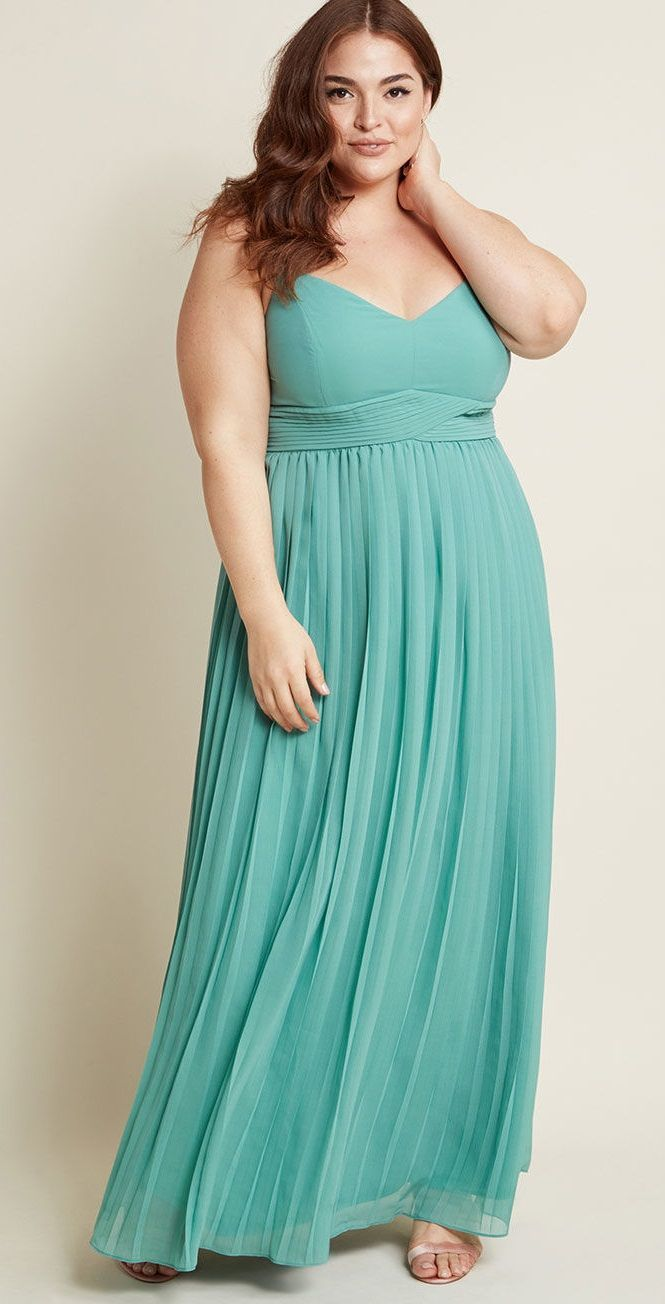 1573 best Plus Size {Party Dresses} images on Pinterest