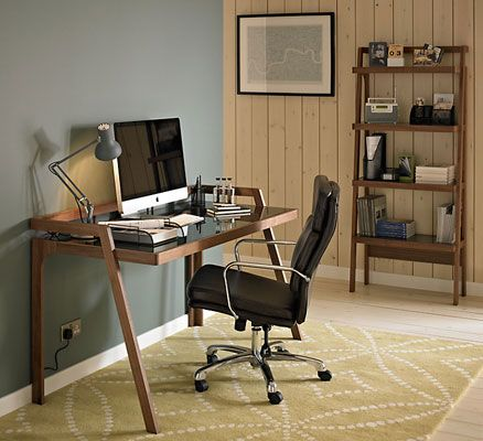 retro home office. Retrostyle Gazelle Desk At John Lewis Retro DeskOffice SpacesHome Home Office