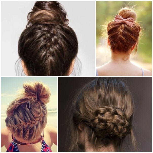 Inspiración #moños #personalshopper #mallorca #estilista #blogmallorca #inspiración #peinados http://auroravega.com/inspiracion-monos/