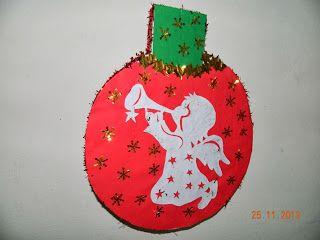 Idei Fermecate: ornamente de Craciun