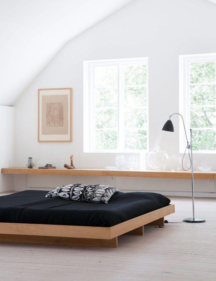 HappyModern.RU   Стиль минимализм в интерьере (51 фото): максимум комфорта при минимуме вещей   http://happymodern.ru