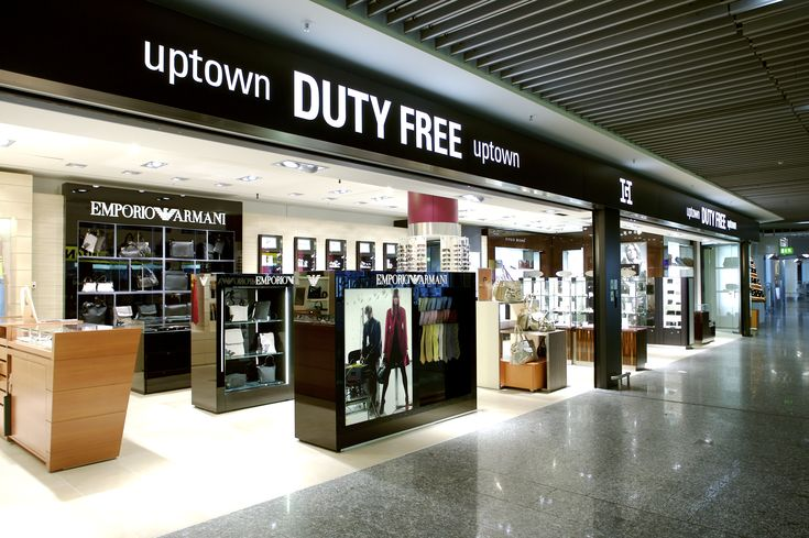 Shopping at Hong Kong Airport Duty-Free Shops in #HongKong  http://thehkshopper.com/113-hongkong-airport-duty-free-shops.html