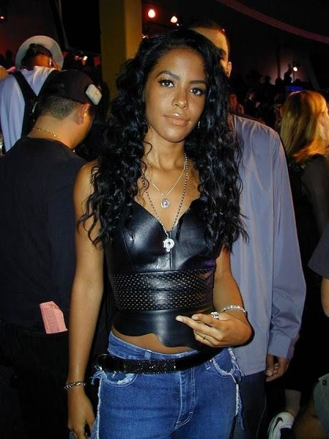 Brief biography of the gorgeous Aaliyah: http://www.clubfashionista.com/2013/08/brief-biography-of-aaliyah.html  #clubfashionista #Aaliyah #biography