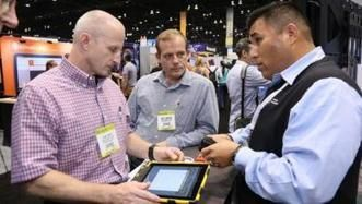 """Making sense of technology at the NRA Show - If you are in the market for new restaurant technology, then you should be at the NRA show starting Saturday in Chicago! If you are not going to the show, keep uptodate with our weekly recap of Restaurant and Bar related news, ideas and articles, subscribe to the """"Restaurant Newsletter"""" delivered free via email at http://pos-advicenewsletter.com/!"""