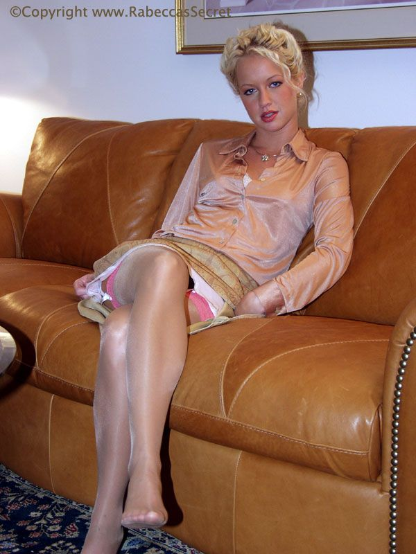 Sexual Pantyhose Transsexual 42
