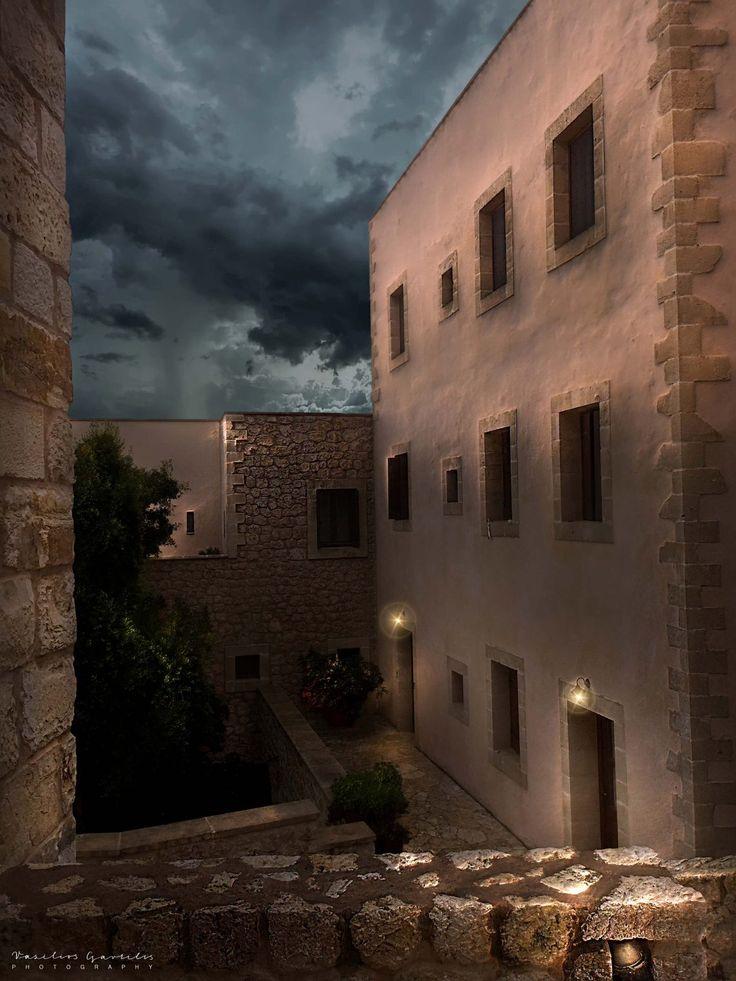 Monastery Sotiros II – PHOTOinPHOTO