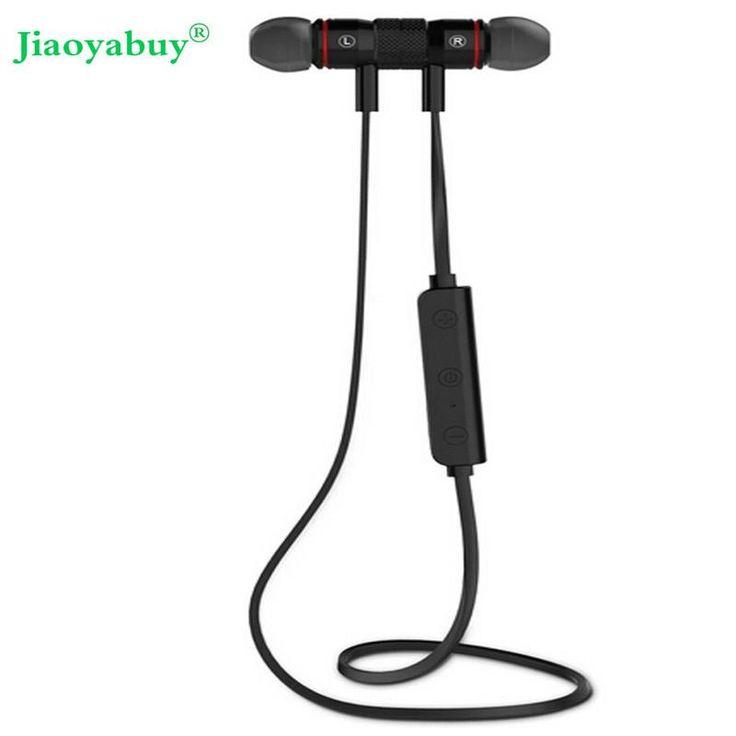 Bluetooth Headphones Wireless In-Ear Noise Reduction earphone with Microphone Sweat Proof