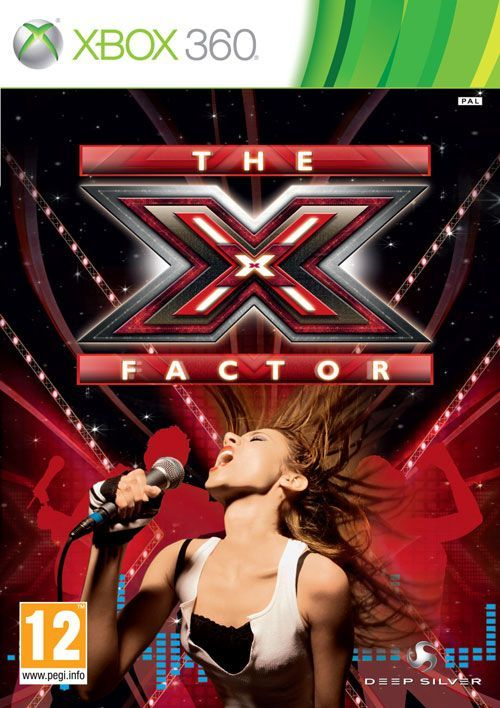 The X-factor (XBOX360) http://www.stuntwinkel.nl/the-x-factor-xbox360.html