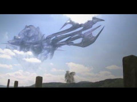 REGARDEZ! UFO Sightings L'OVNI le plus incroyable! Jamais pris sur la ba...