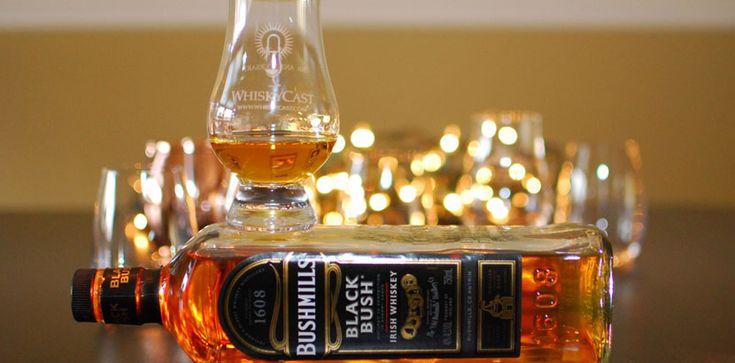 Whisky Bushmills, un clásico irlandés - http://www.absolutirlanda.com/whisky-bushmills-un-clasico-irlandes/