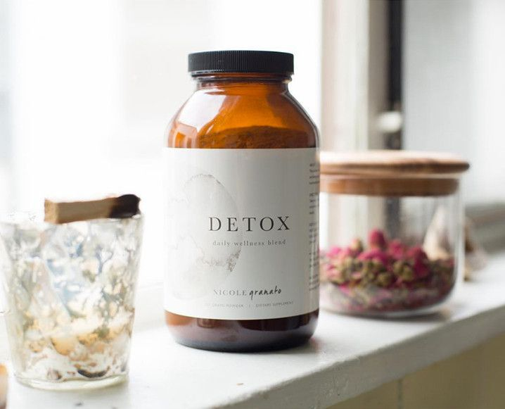 11 Herbs For Daily Detox   A Morning Smoothie That Has Them All - The Chalkboard