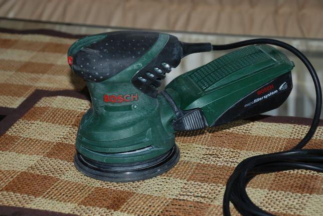 Ekscentrikovaya Shlifmashina Bosch Pex 220 A Original 1 200 Grn Elektroinstrument Shostka Na Olx Elektroinstrumenty Pylesosy Drel