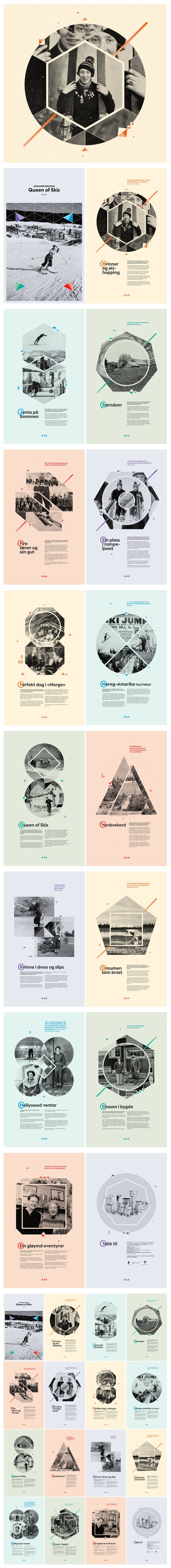 102 best Design images on Pinterest | Page layout, Resume design ...