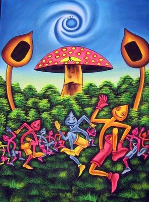 Psychedelic Drug | Psychedelics & Altered States of Consciousness