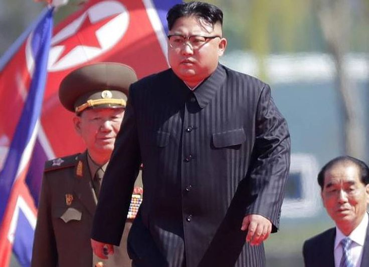 YouTube account which has footage boasting about North Korea's nuclear programs axed.
