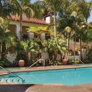 Four Seasons Resort- The Biltmore Santa Barbara | Discover all things #WineCountry at WineCountry.com