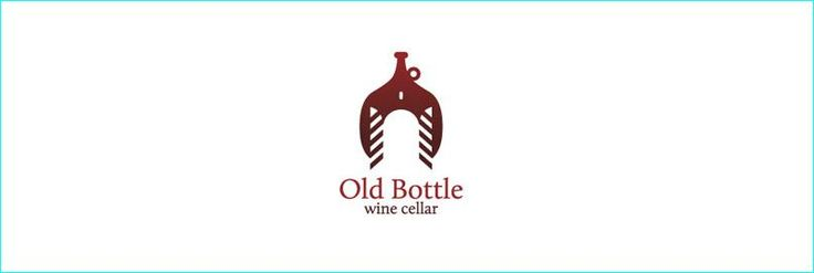 24 Creative Bottle Logo Designs For Your Inspiration