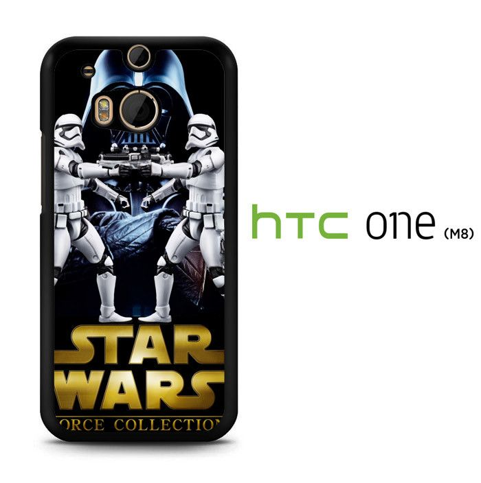Stormtrooper Rise - Sublime Case for HTC One M8 D0146 HTC One M8 Case