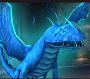 Pesadelo Voador: Dragões defensores de berk:Medo da Passagem.