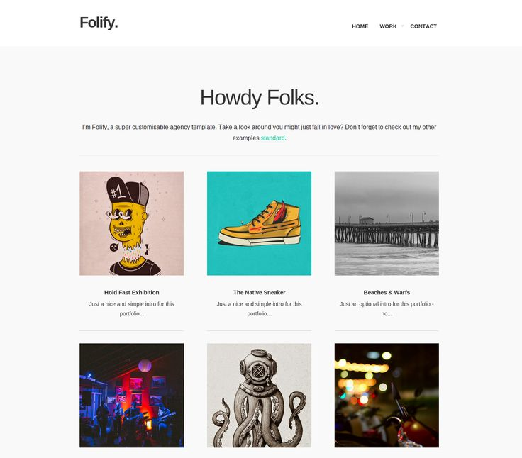 The 16 best best blogger templates images on pinterest blogger folify is the perfect template for small business creative agencies freelancers looking for a accmission Image collections