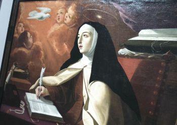 Josefa d'Óbidos at MNAA.