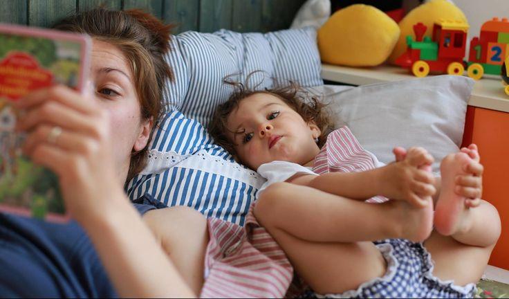 Dní tridsať, minút päť. Pridajte sa! Rodičovská výzva na čítanie s cenami od vydavateľstva Zelený kocúr.
