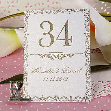 tabla+tarjetas+del+lugar+y+los+titulares+de+la+tarjeta+personalizada+serie+-+moda+antigua+(juego+de+10)+–+EUR+€+5.87