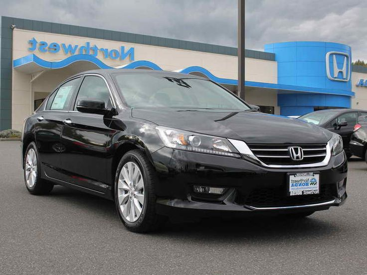 Honda Accord For Sale In Nc