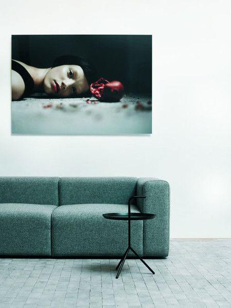 Sofa Mags | Największa kolekcja duńskiej marki HAY w Designzoo | Designzoo