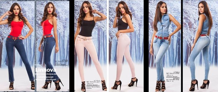 AA0338 - Jeans
