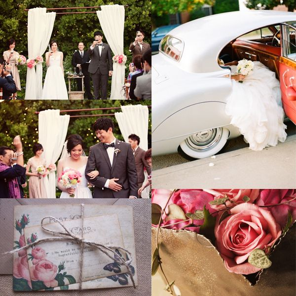 1930s Wedding Theme | ... 1930′s wedding. Also, feel free to check out my Wedding Pinterest