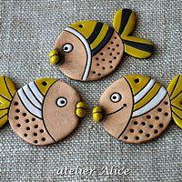 Buscar productos / figuritas, miniatura / Cerámica de cerámica | Fler.cz
