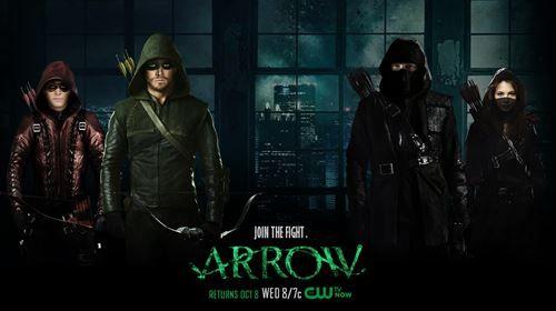 Arrow 5ª Temporada – Dublado – Legendado HDTV / 720p / 1080p – Download Torrent (2016) Torrent Full HD Dublado Baixar Download Assistir Online 1080p 720p Dual Áudio
