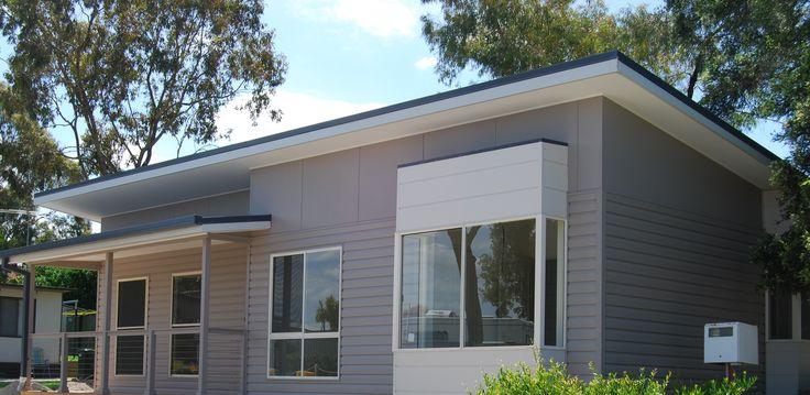 House wall cladding Australia - Google Search