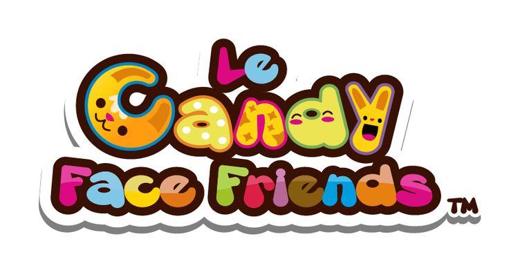 Le Candy Face Friends - IOS App
