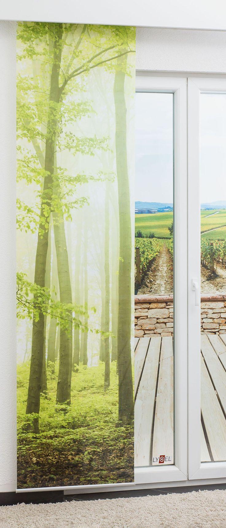 die besten 25 fl chenvorh nge ideen auf pinterest wohnzimmer vorh nge schiebet r vorh nge. Black Bedroom Furniture Sets. Home Design Ideas