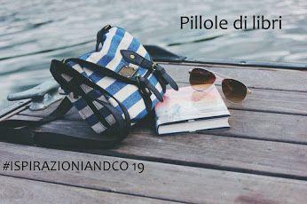 Pillole di libri e di letture estive Joshua di Massimiliano Riccardi http://hermioneat.blogspot.it/2016/07/pilloledilibri-consigli-estivi-per.html