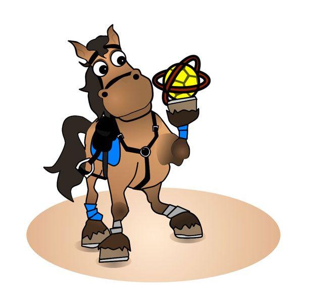 Clases de Horseball