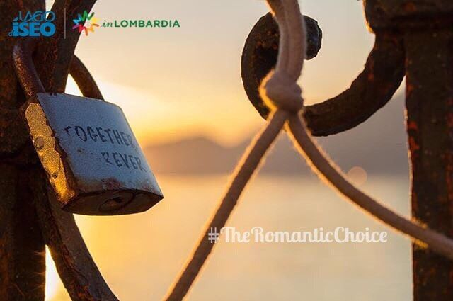"""#TheRomanticChoice Location:#Iseo (BS) Photo Credit: @michelelegati  Rules: http://www.iseolake.info/it/blog/contest-fotografici  _____________________________________________  Ti ringraziamo per aver condiviso questa immagine di uno dei comuni del lago d'Iseo.  Puoi vincere una visita esclusiva in una cantina della """"Strada del Vino Franciacorta"""" oltre a due bottiglie di Franciacorta Satèn per brindare  in un territorio dal fascino unico! _____________________________________________ ..."""