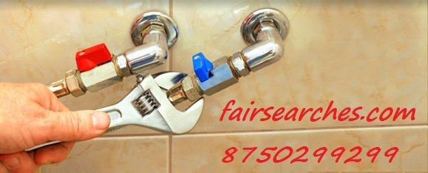 For servicing of plumbing in Noida you can on Fairsearches. Choose the best plumber at your location and call at 8750299299.  All Plumber Services in Noida, Greater Noida and Ghaziabad city also available here. No fix prices and best services response you can get by this portal. Garbage Disposal Repair, Toilet and Commercial plumbing services are gives.